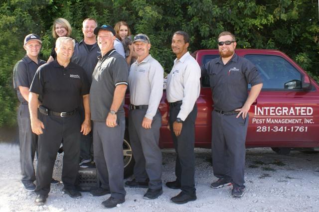 IPMI Team Members