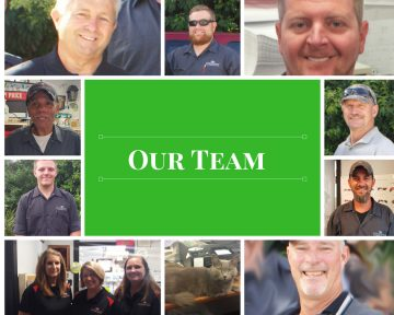 The Integrated Pest Management, Inc. Team