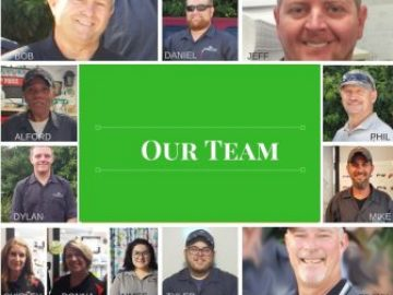 The Integrated Pest Management, Inc. team 2019