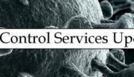 Pest Control is an Essential Service-COVID 19