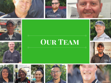 Our Team Integrated Pest Management Inc