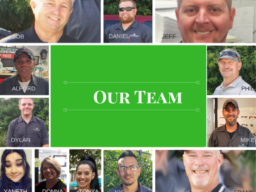 The Integrated Pest Management, Inc. Team-May 2021