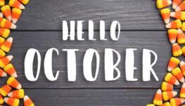 October Place Holder
